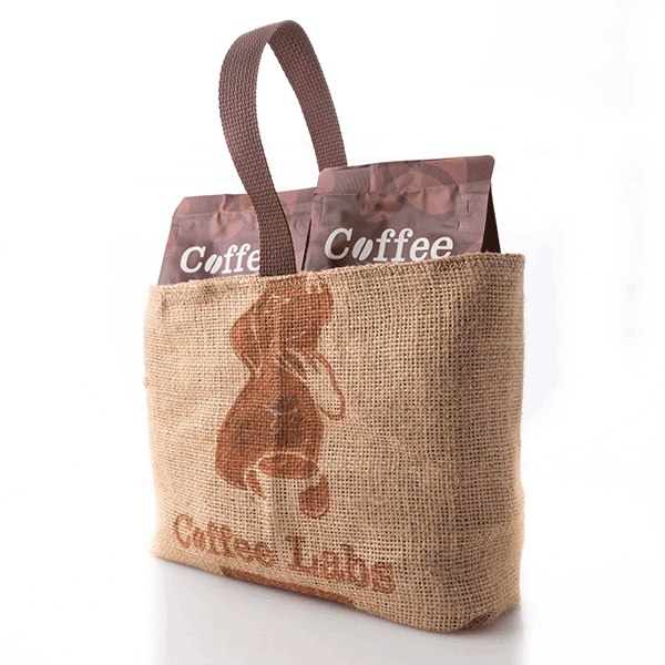 Coffee Labs Tote bag